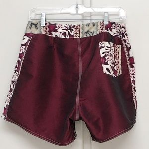 Made in Hawaii Swim - Men's Swim Trunks Shorts Made in Hawaii